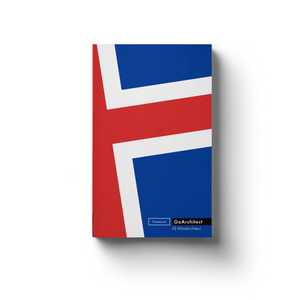 Iceland notebook