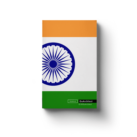 India notebook