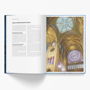 Top 50 Visions of Notre-Dame (Pre-Order)
