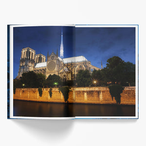 Top 50 Visions of Notre-Dame