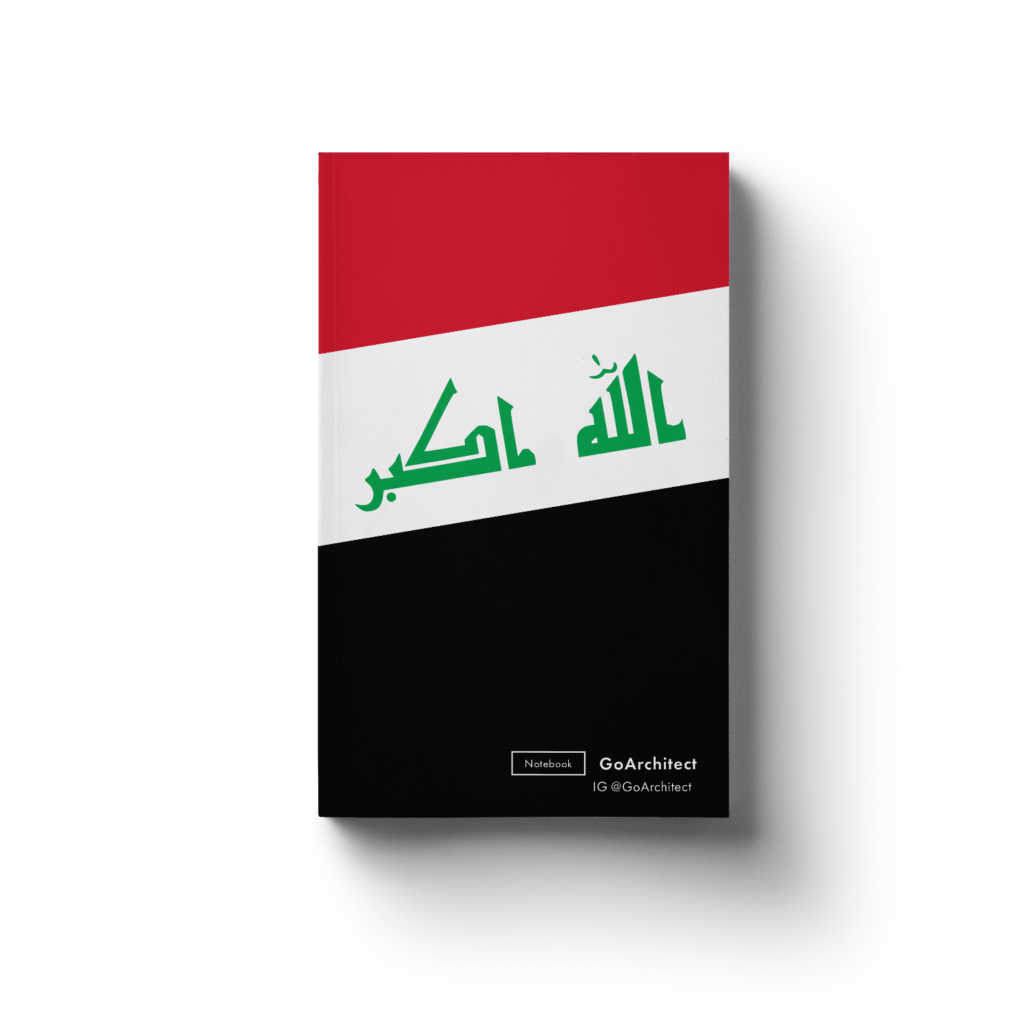 Iraq notebook
