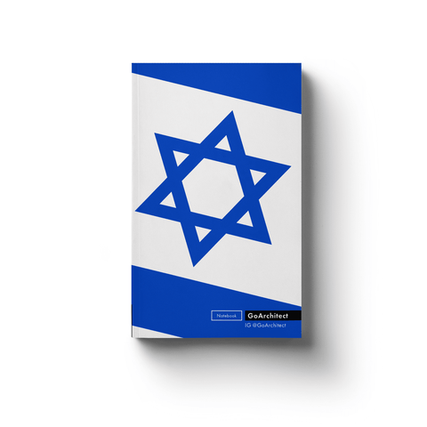 Israel notebook