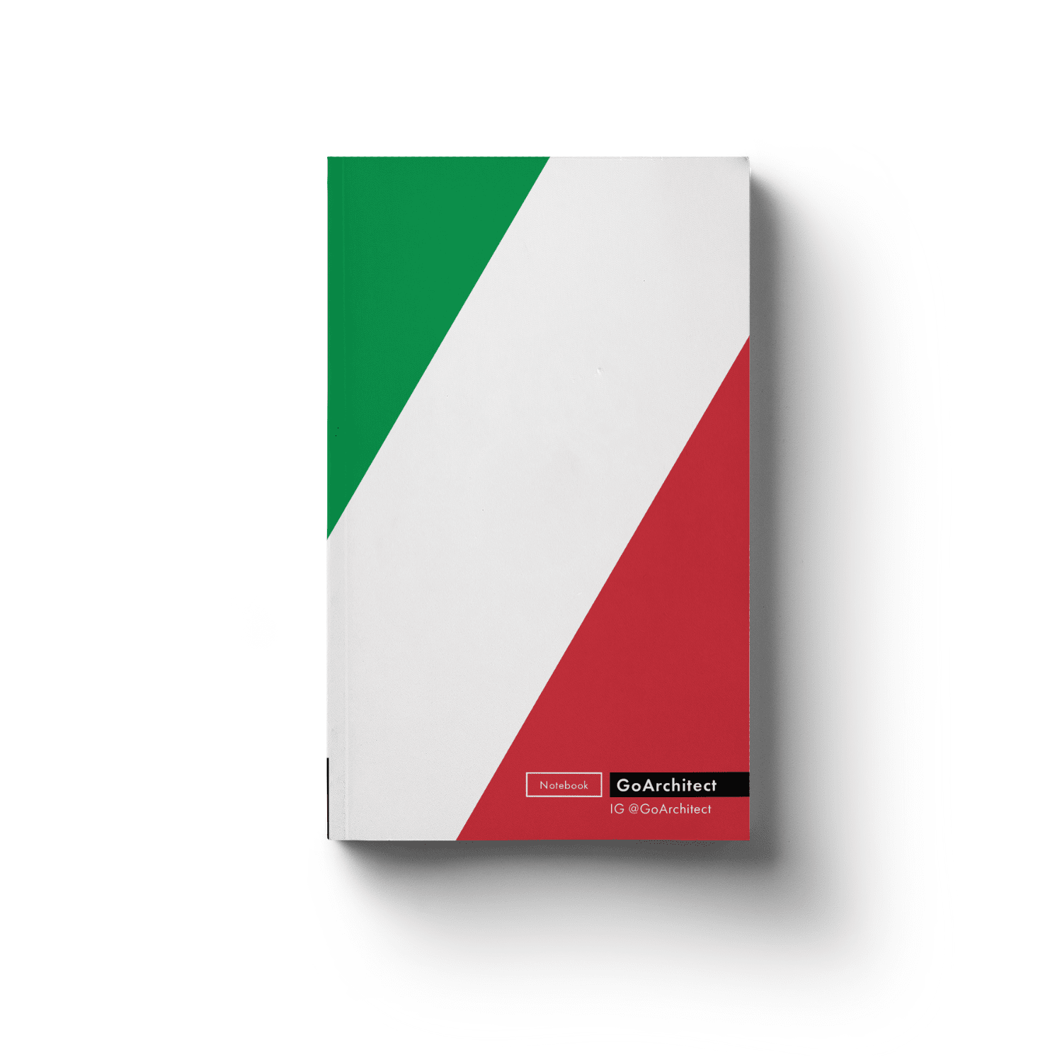 Italy notebook