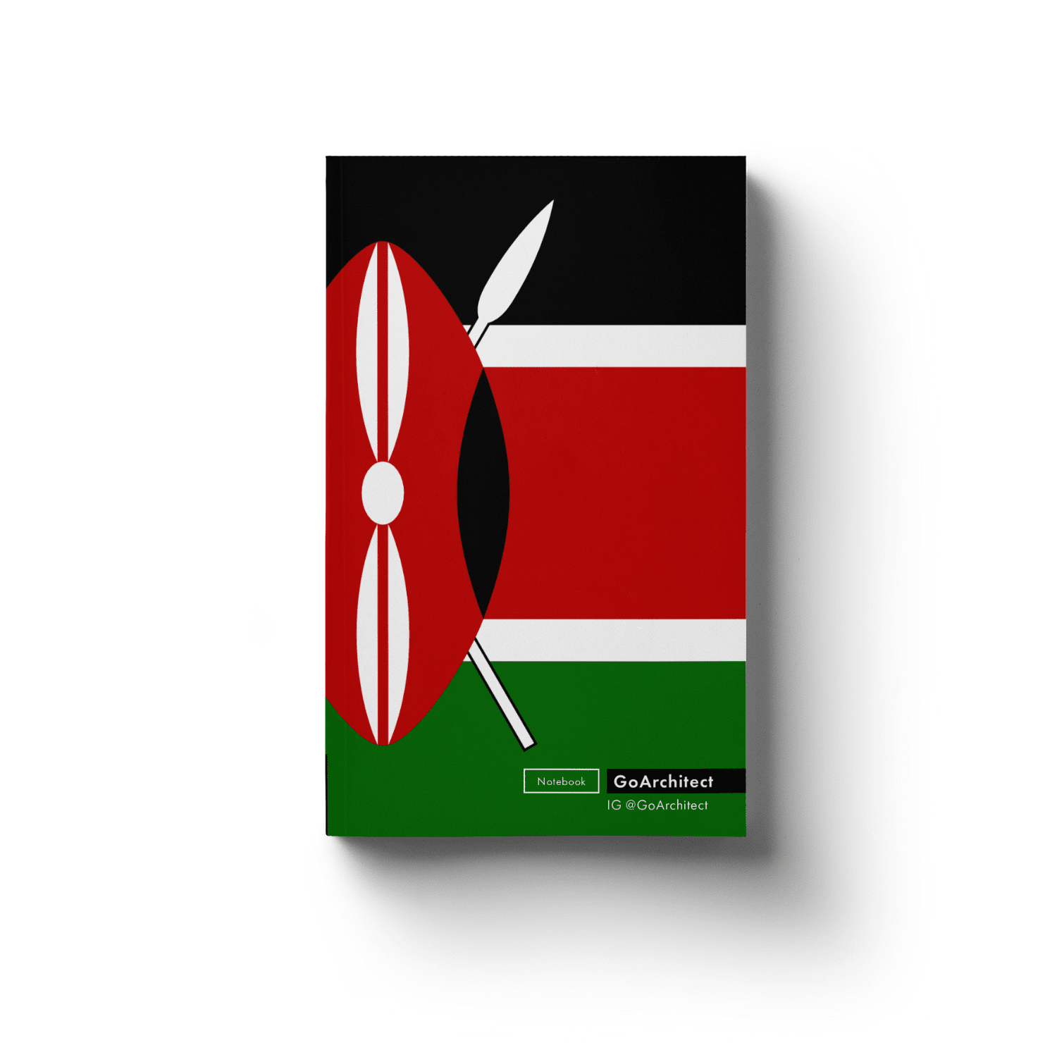 Kenya notebook