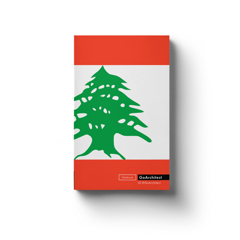 Lebanon notebook