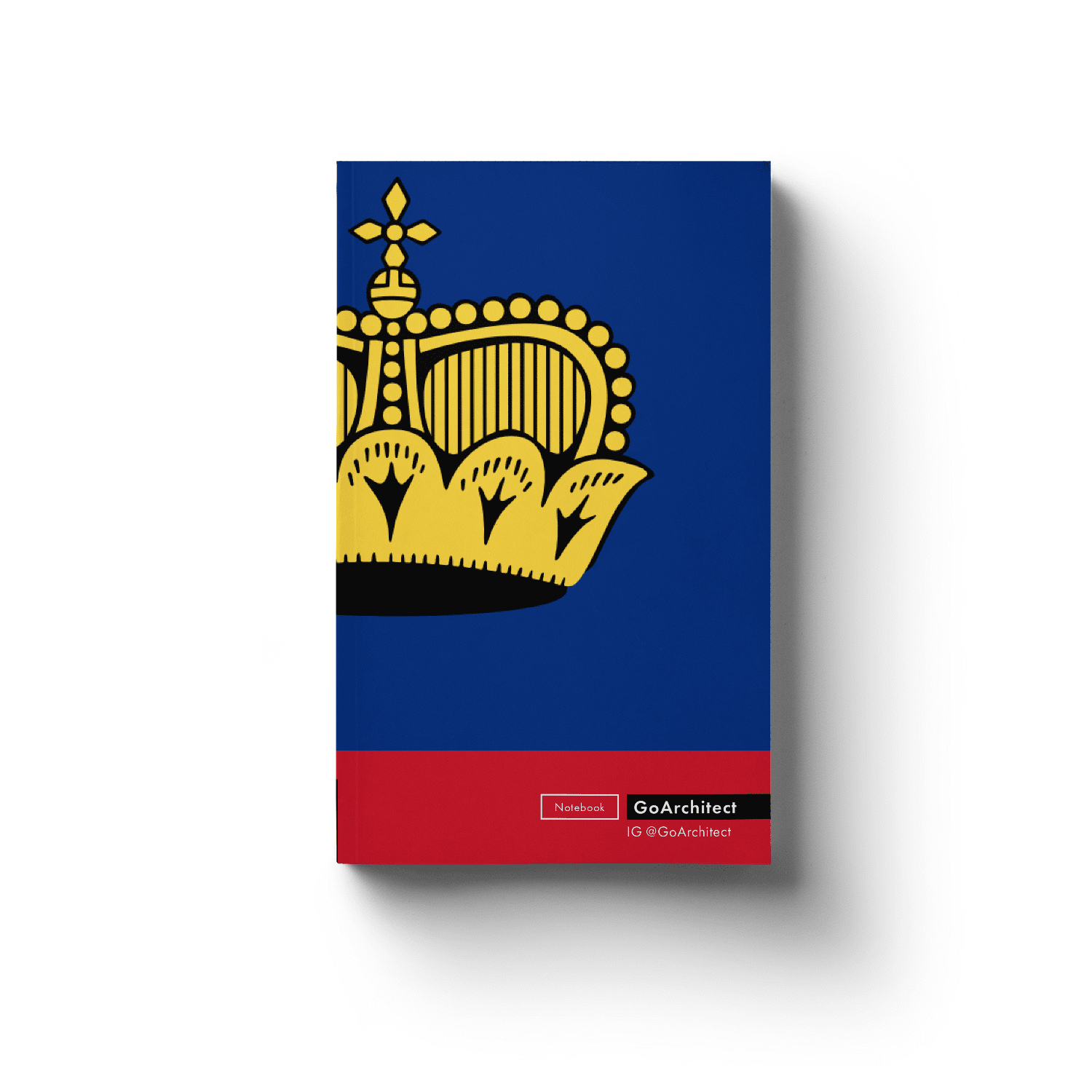 Liechtenstein notebook