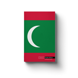 Maldives notebook