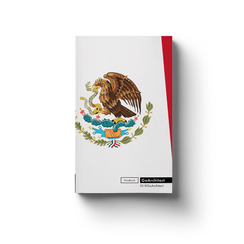 Mexico notebook