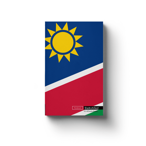 Namibia notebook
