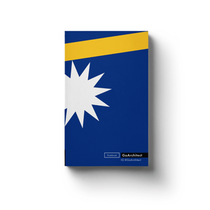 Nauru notebook