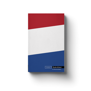 Netherlands notebook