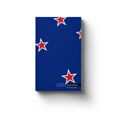 New Zealand notebook