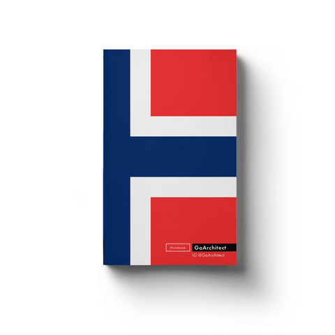 Norway notebook