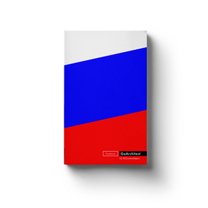 Russia notebook
