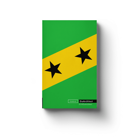 Sao Tome and Principe notebook