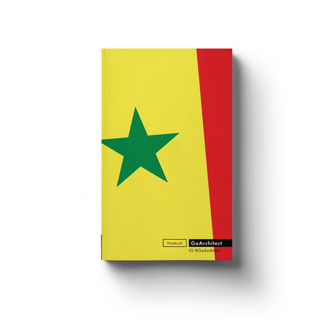 Senegal notebook