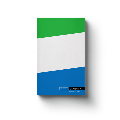 Sierra Leone notebook