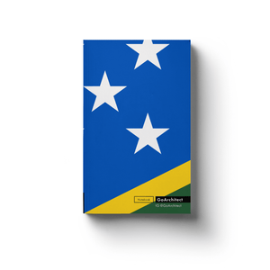 Soloman Islands notebook