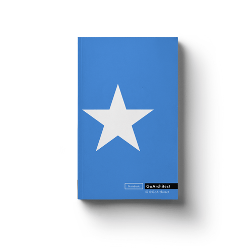 Somalia notebook