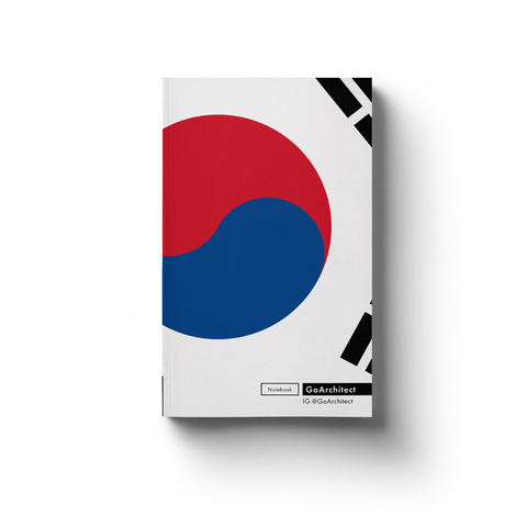 South Korea notebook