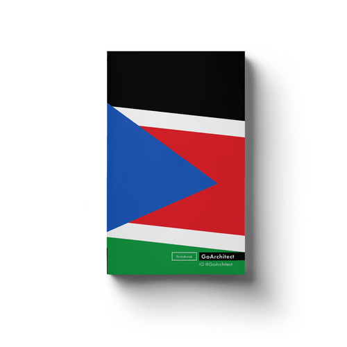 South Sudan notebook