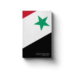 Syria notebook