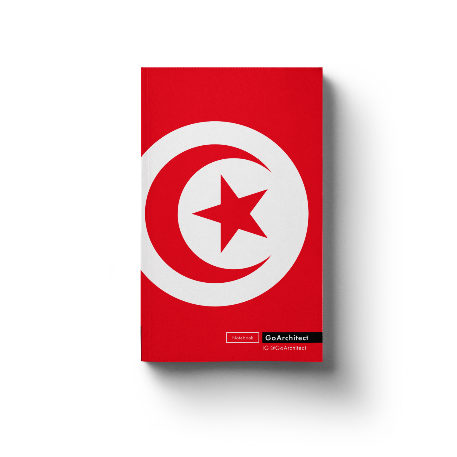 Tunisia notebook