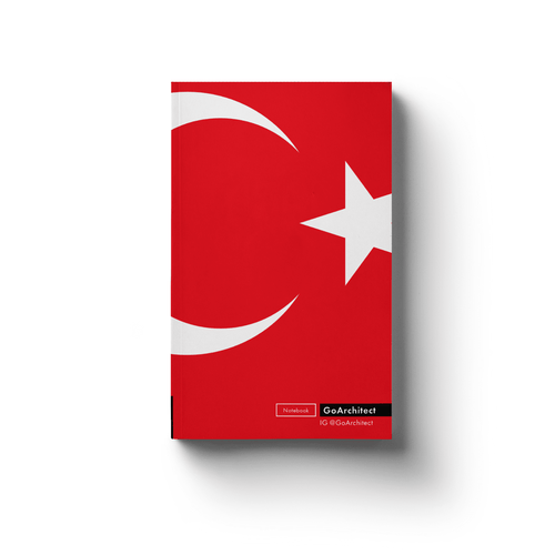 Turkey notebook