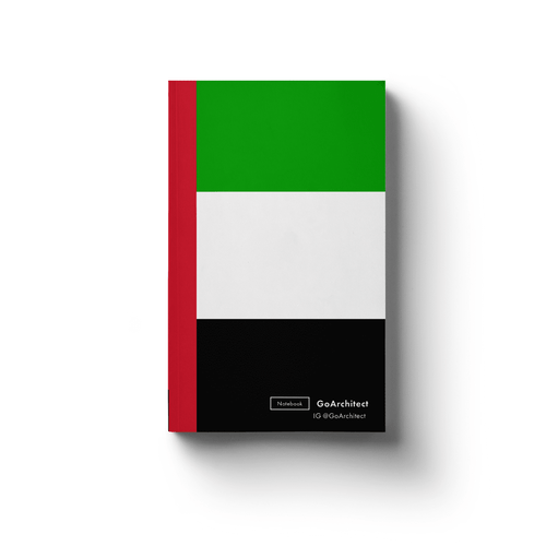 UAE notebook