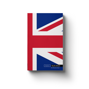 United Kingdom notebook