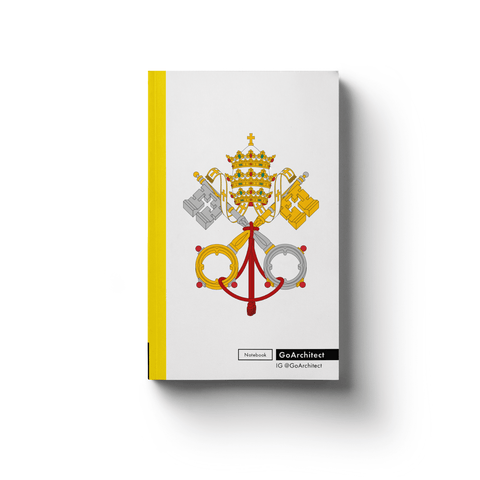 Vatican City notebook