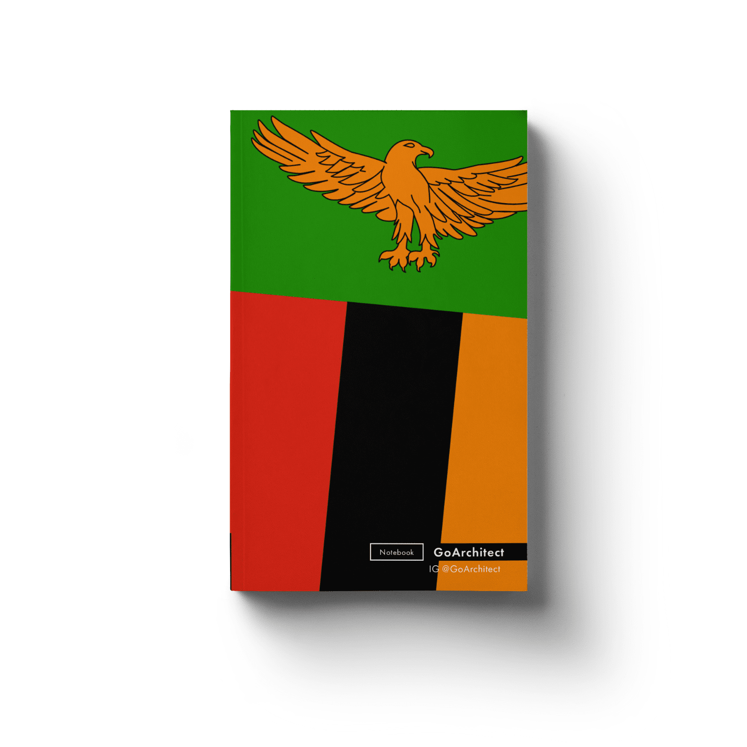 Zambia notebook
