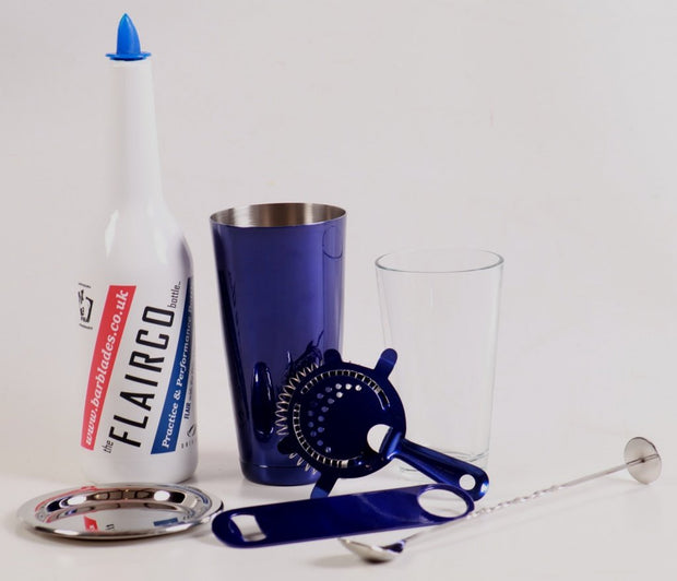 Extreme Bartender Kit Blue