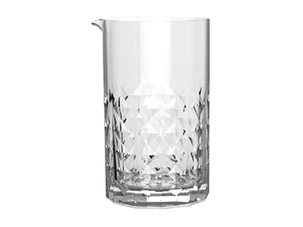 Professional 550ml Japanese Cocktail Mixing Glass