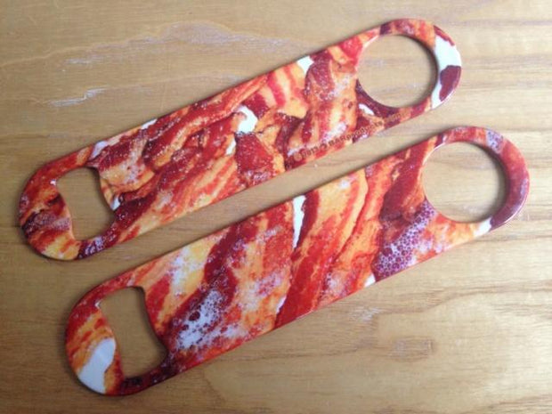 Bacon Kolorcoat Bar Blade