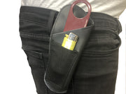 Right Handed Leather Holster