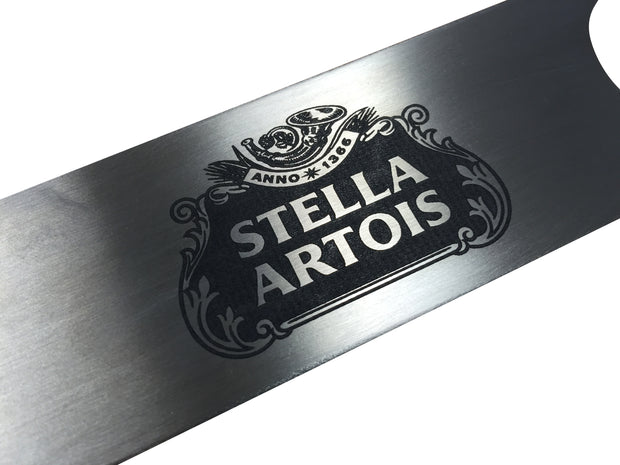 Stainless Steel Bar Blade
