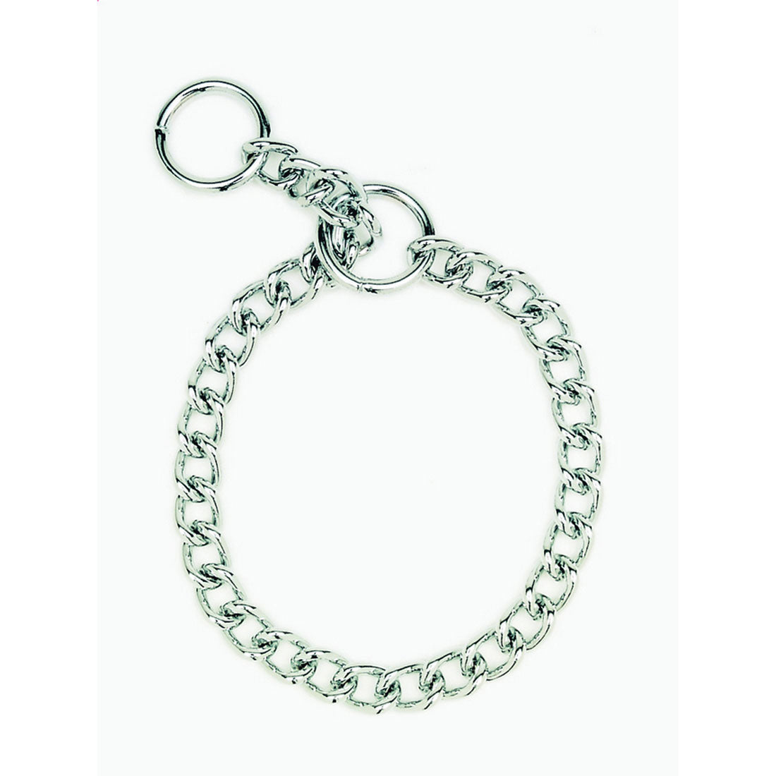 "Coastal Pet Products Herm. Sprenger Dog Chain Training Collar 2.0mm 20"" Silver Dog Collars and Leashes - London the Local"
