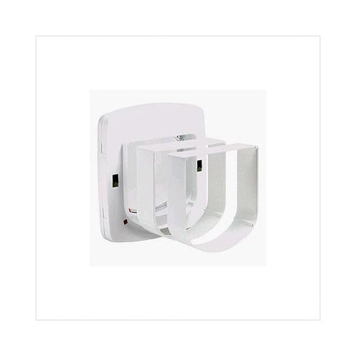 PetSafe-300 Series Tunnel Extension--White-Wall Entry-Dog-Doors