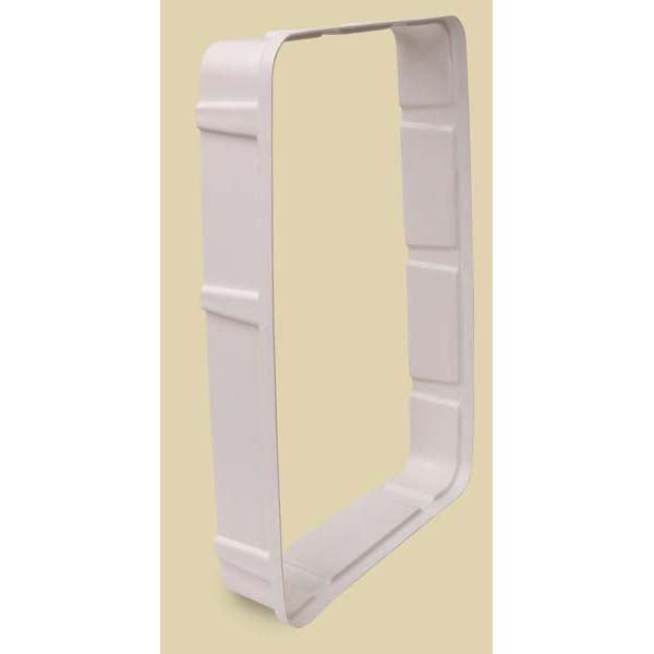 PetSafe-SmartDoor Wall Entry Inner Extension-Large-White-Wall Entry-Dog-Doors