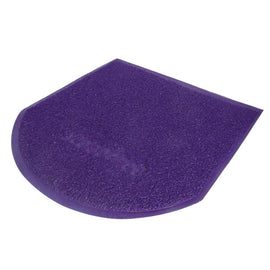 PetSafe-ScoopFree Anti-Tracking Carpet--Purple-Accessories-Cat-Litter Boxes