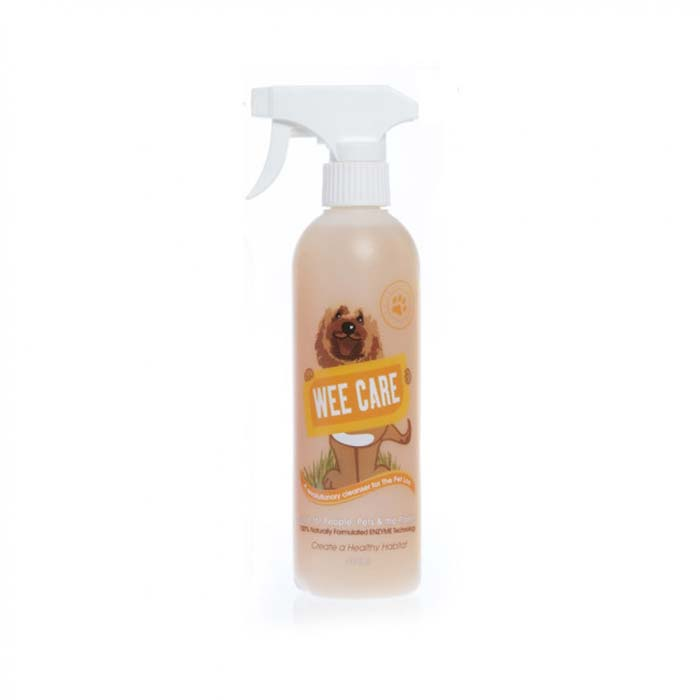 PetSafe-Pet Loo We Care Enzyme Cleaning Solutions 16 ounces---Indoor Potties-Dog-Waste Management
