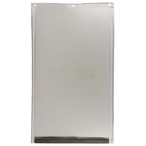 PetSafe-Replacement Flap For Freedom Door-Small-Semi-Transparent-Replacement Flap-Dog-Doors