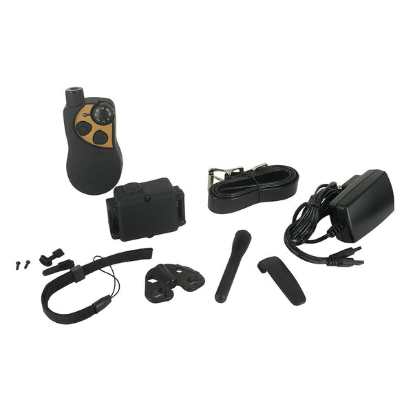 PetSafe Adventure Expandable 800 Yard Dog Remote Trainer  Dog Static Remote Trainers