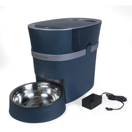 PetSafe Smart Feed Automatic Pet Feeder for iPhone and Android Dog Feeding and Watering - London the Local