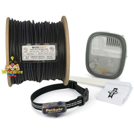 PetSafe-Premium Little Dog In-Ground Fence 14 Gauge WiseWire®---In-Ground Fences-Dog-Containment Systems