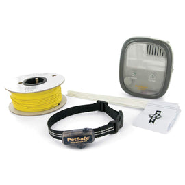 PetSafe-Premium Little Dog In-Ground Fence 20 Gauge Wire---In-Ground Fences-Dog-Containment Systems