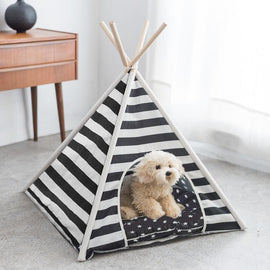 Nooee Pet Teepee Max-londonthelocal