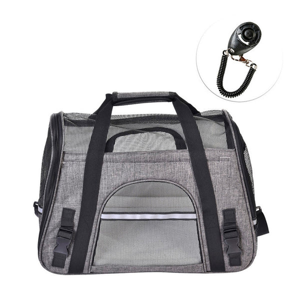 Airline Approved Pet Carrier, Durable & Lightweight