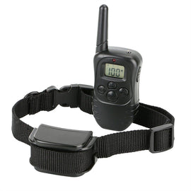 Pet-Safe Dog Training Collar - Waterproof & Rechargeable Dog Training Collar - London the Local